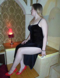 Девушка ищет мужчину для незабываемых встреч в Волгограде